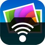 PhotoSync app icon